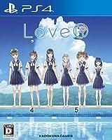 LoveR - PS4 (【Amazon.co.jp限定】衣装DLC「セーラーセパレート」+「ネイビーセーラーセパレート」 配信)