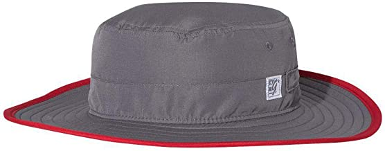 The Game - Ultralight Booney - GB400 - One Size - Dark Grey/Red