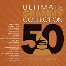 Ultimate GRAMMY Collection: Classic Country by Various Artists (2008-01-08)