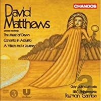 Music of Dawn / Concerto in Azzurro / A Vision