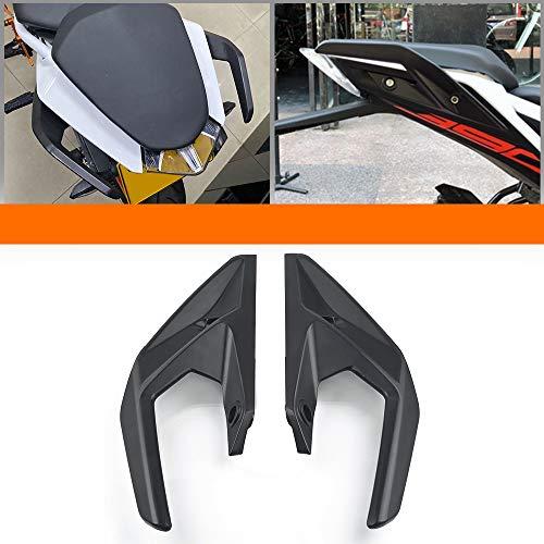 Duke 250 390 2017-2020 Hinten Haltegriff Handläufe Sozius Beifahrergriffe Rücksitz Beifahrersitz Handlauf Für K-T-M 250 390 Duke
