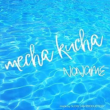 mecha-kucha