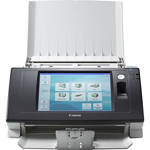 Lowest Price! Canon 4574B007 imageFORMULA Document Scanner