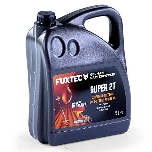 FUXTEC Zweitaktöl Liter Takt