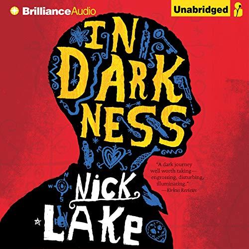 In Darkness audiobook cover art