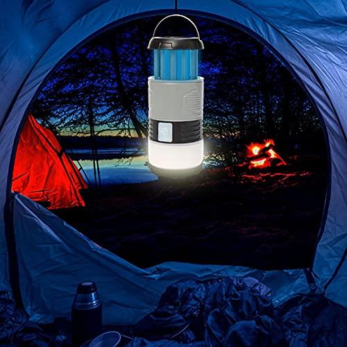 SOBW Campinglampe LED Laterne...