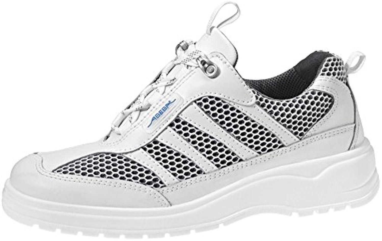 Abeba 1058  Light Safety Lace up shoes