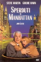 Sperduti A Manhattan [Italian Edition]