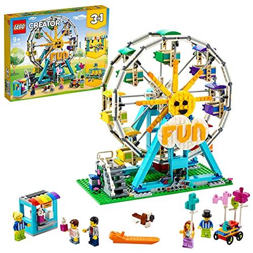レゴ(LEGO) クリエイター 観覧車 31119