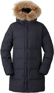 [カリマー] ハーフダウンコート eday W's down fur coat レディース