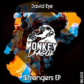 Strangers EP