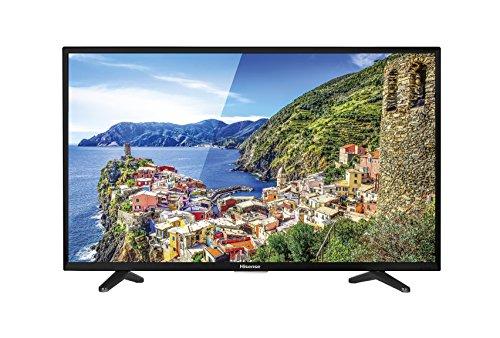 Hisense LTDN42K320 106 cm (42 Zoll) Fernseher (Ultra HD, Triple Tuner, Smart TV)