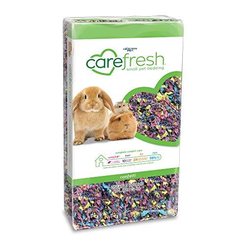 carefresh 99% Dust-Free Confetti Natural Paper...
