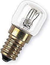 Osram Ovenlamp, E14-Fitting, 15 Watt, Helder