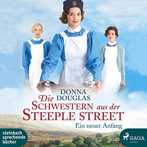 Die Schwestern aus der Steeple Street - Ein neuer Anfang cover art