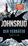 Der Verräter: Thriller (Fredrik Beier, Band 3)