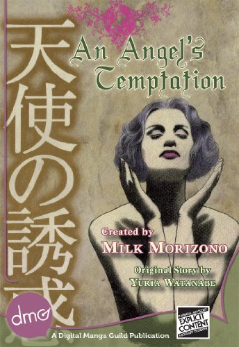 An Angel's Temptation (Josei Manga) (English Edition)
