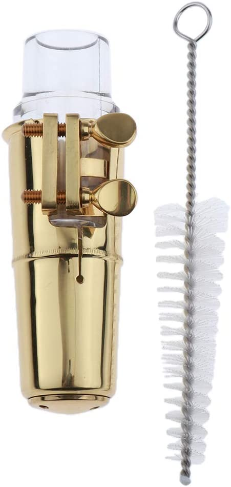 gazechimp Crystal Saxophone Mouthpiece Alto for Sax Ac All 67% OFF of fixed price items in the store
