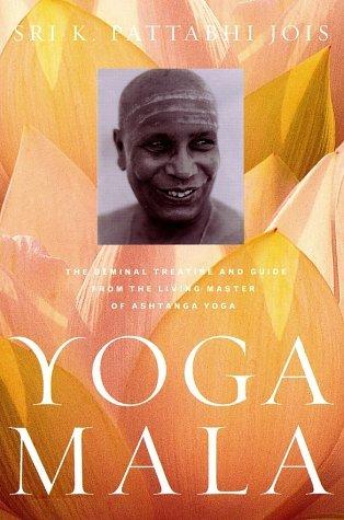Yoga Mala by Sri K. Pattabhi Jois (2002-10-15)