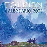 Calendario Tolkien 2021 (Biblioteca J. R. R. Tolkien)