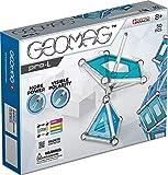 Geomag Pro-L 022 - Magnetkonstruktionen und Lernspiele, 50-teilig