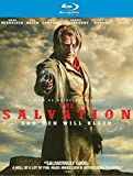 Salvation [Blu-ray] [Import] image