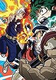 僕のヒーローアカデミア 3rd Blu-ray Vol.7[Blu-ray/ブルーレイ]