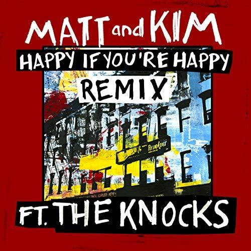 Matt and Kim feat. The Knocks