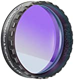 Baader Planetarium 2458305A Moon & Skyglow - Filtro de Infrarrojos (11/4')