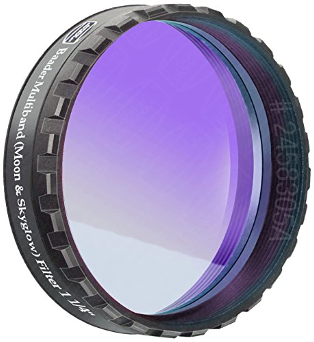 Baader Neodymium Moon & Skyglow Filter with IR Cut - 1.25