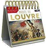 Le Grand Almaniak Musee du Louvre 2021