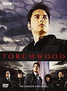 Torchwood - The Collection (Series 1-3) [DVD] (B002KSA44C) | Amazon price tracker / tracking, Amazon price history charts, Amazon price watches, Amazon price drop alerts