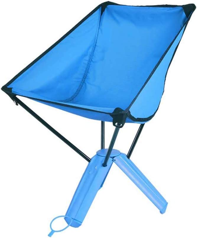 SUZYN Camping Folding Chair Fishing Trip on The Beach with Foldi