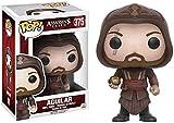 A-Generic Movie: Assassin'S Creed Aguilar Figura Coleccionable de Vinilo de la Serie Pop Movies
