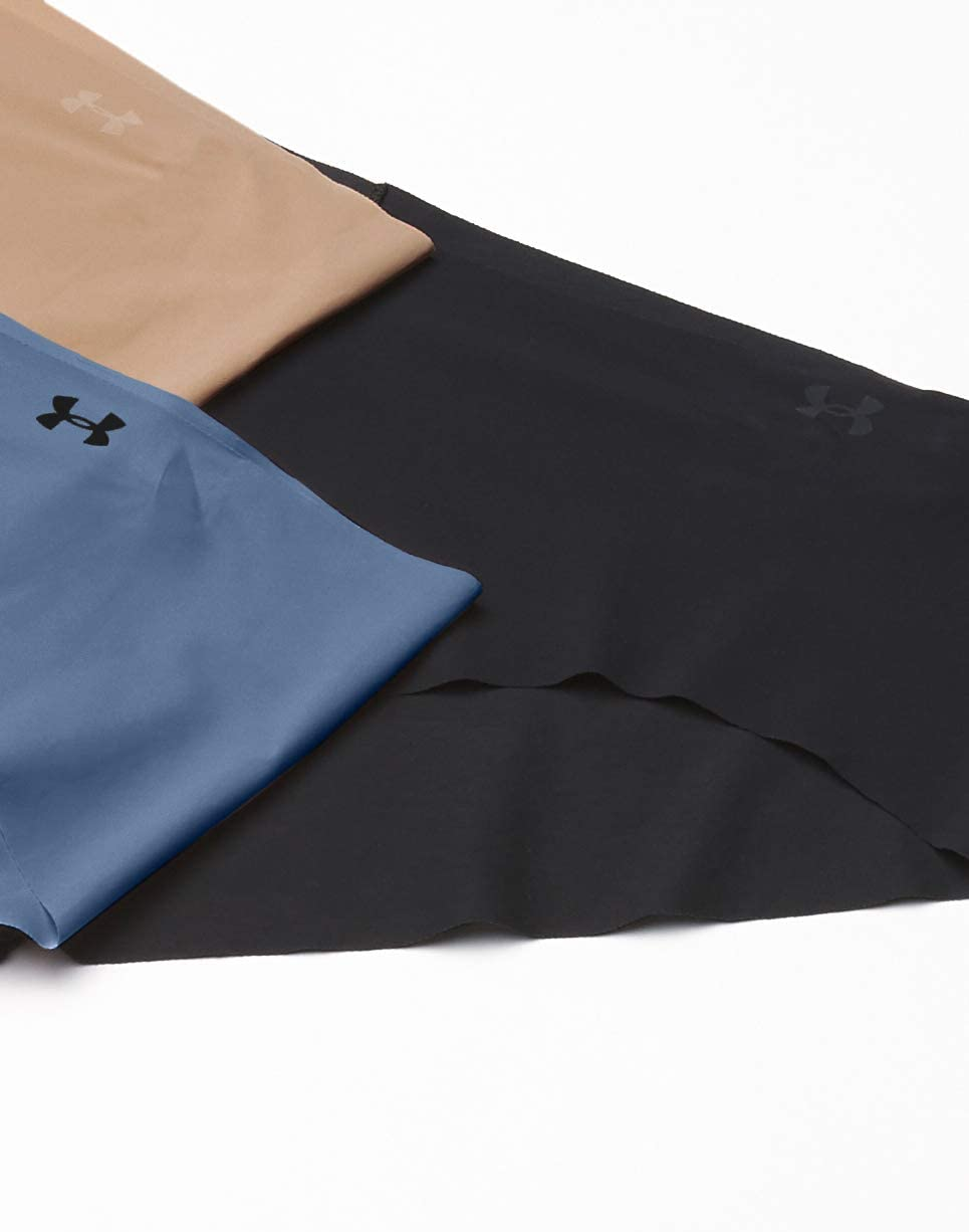 Under Armour Womens Pure Stretch Hipster Multi-Pack