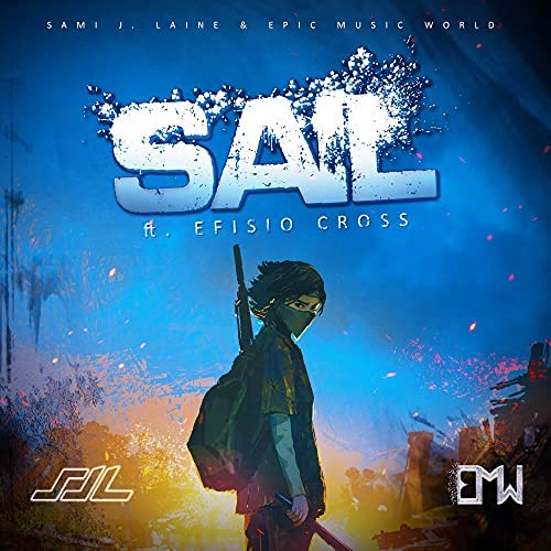 Sami J. Laine & Epic Music World feat. Efisio Cross