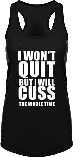 say i won t clothing