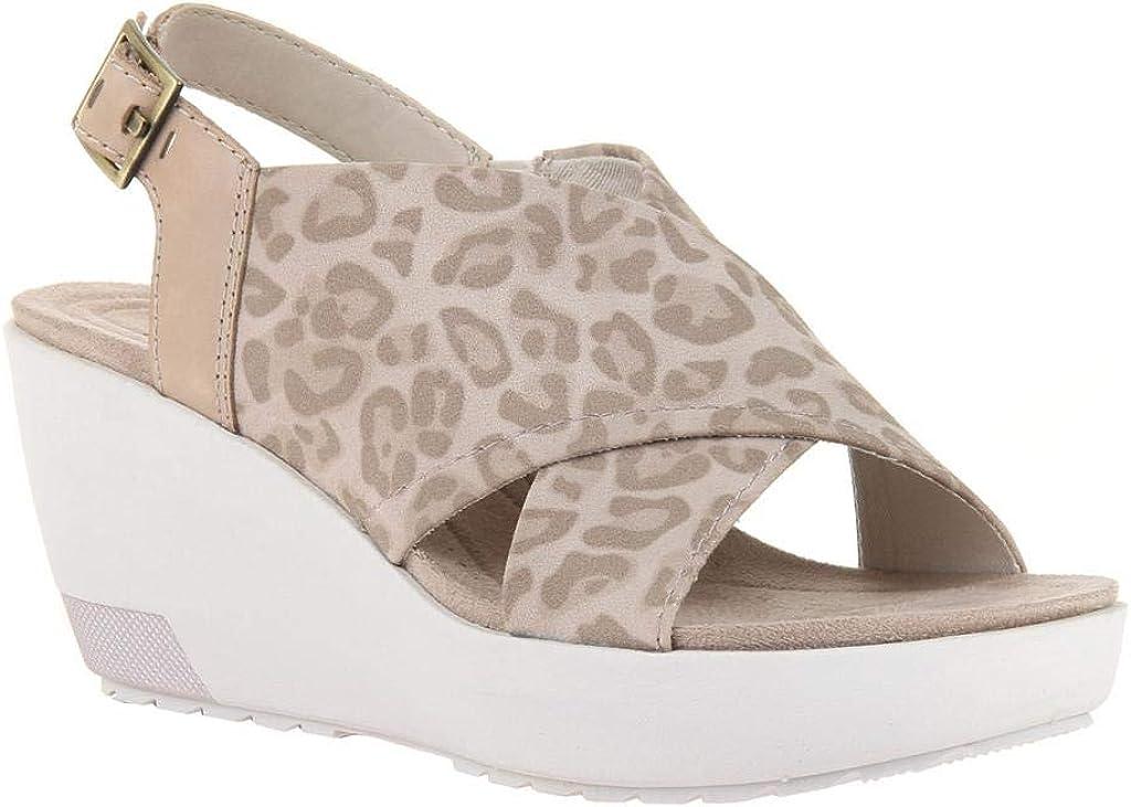 OTBT Women's Yvonne Wedge Sandals