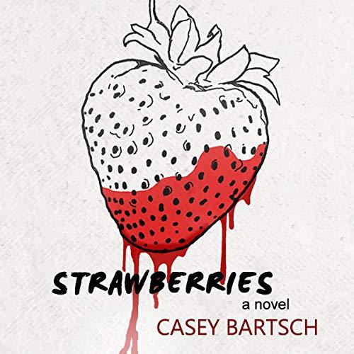 『Strawberries』のカバーアート