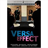 Harris Communications DVD422 Versa Effect