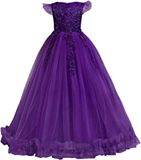 kids pageant dresses