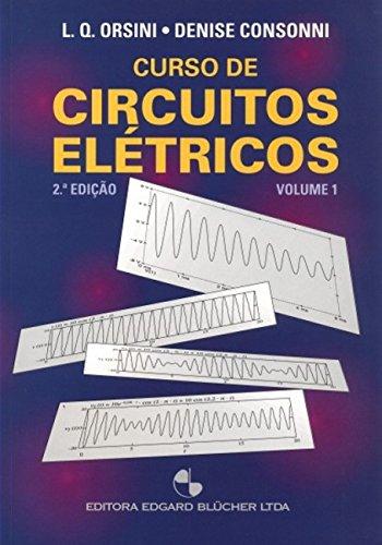 Curso de Circuitos Elétricos (Volume 1)