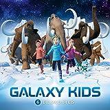 Galaxy Kids - Die Jagd im Eis (6) (Galaxy Kids, 6, Band 6)