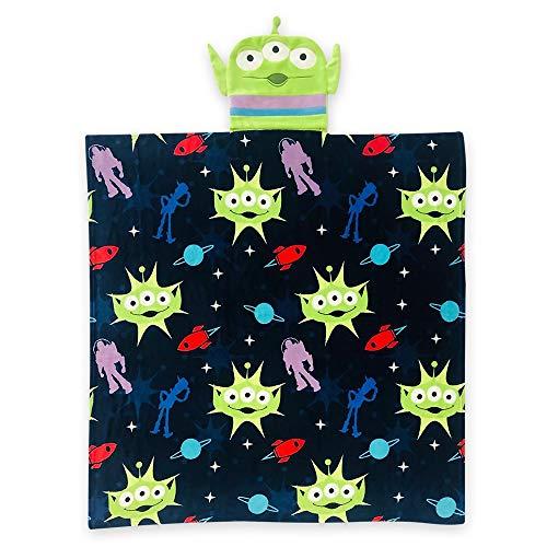 Disney Pixar Toy Story Alien Convertible Fleece Throw