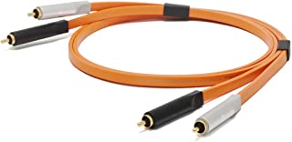 Neo d RCA Clase A cable 1 m