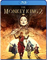 Monkey King 2 [Blu-ray] [Import]