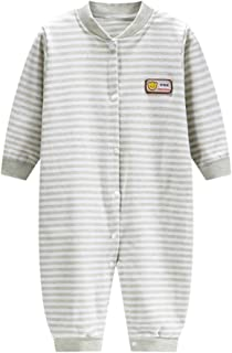 6101c76c6 Amazon.com  6-9 mo. - Nightgowns   Sleepwear   Robes  Clothing ...