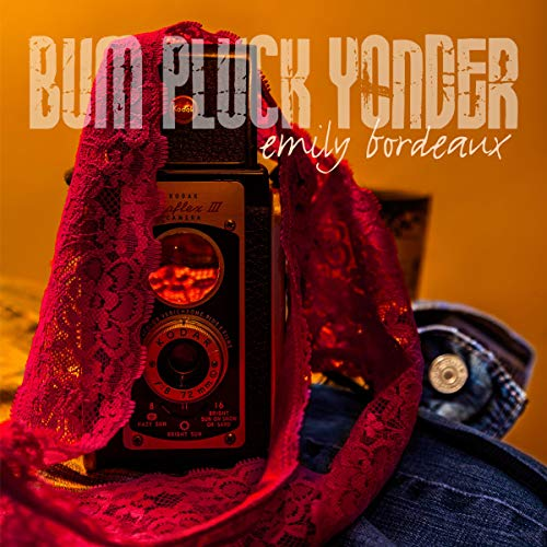 Bum Pluck Yonder  By  cover art