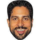 Adam Rodriguez (Beard) Masques de celebrites