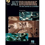 Jazz Drumming in Big Band & Combo by Sperie Karas (2006-04-01)